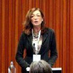 Dr Marie CHEVRET-MEASSON