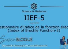 IIEF5 Sexoblogue