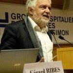 Dr Gérard RIBES