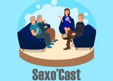 Logo Sexo'cast